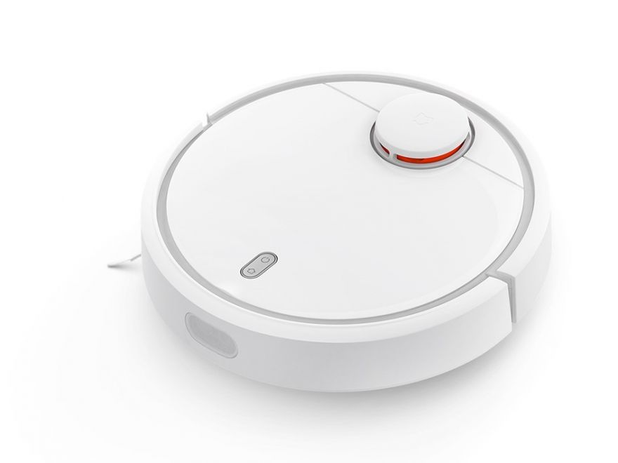 Робот пылесос Xiaomi Mijia Mi Robot Vacuum Cleaner